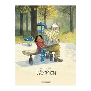 L'adoption - Zidrou & Monin